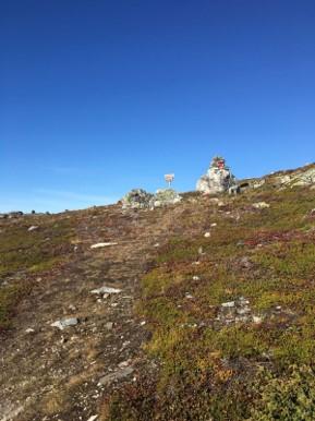 Turen til Gråhø